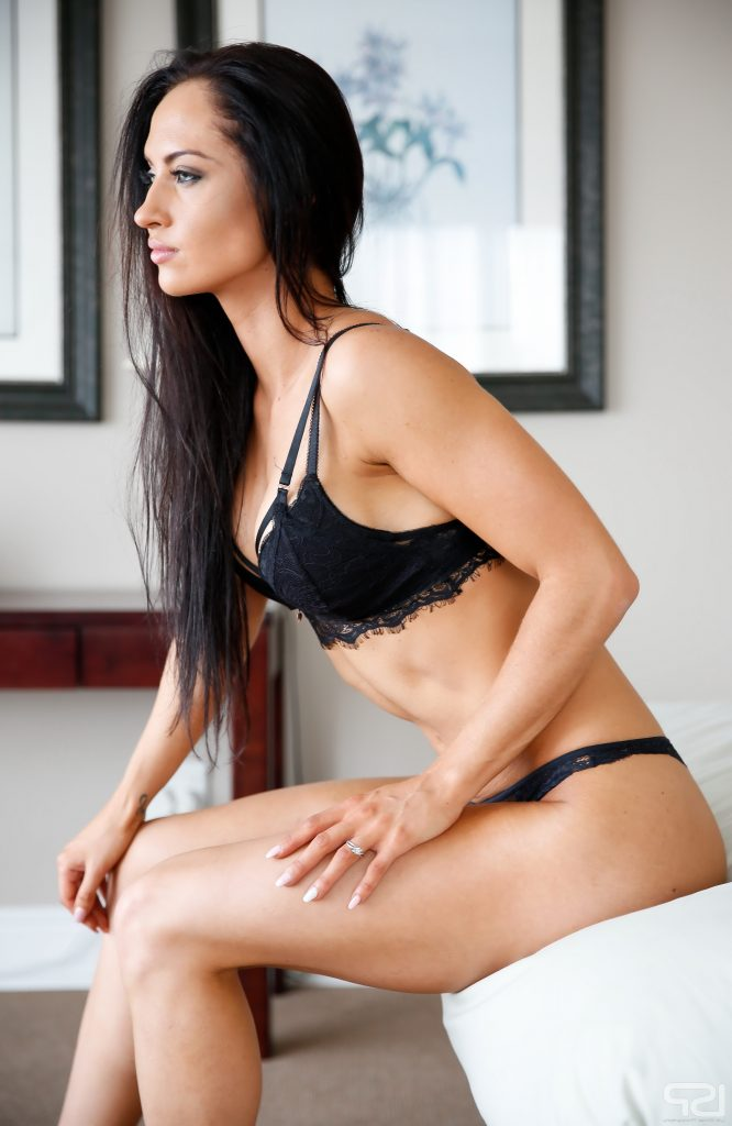 Busty Brunette - XLondon City Escorts